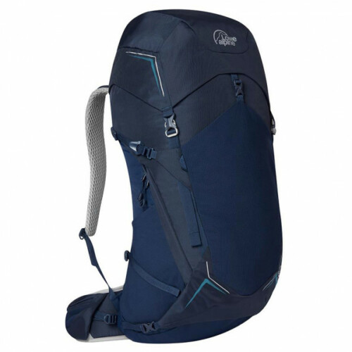 Passion Sport & Aventure Magasin Sport Rennes AIRZONE TREK ND +33 40 Blue Navy 417