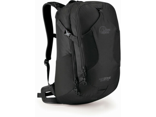 Passion Sport & Aventure Magasin Sport Rennes AIRZONE VELO ND 25 Black 419