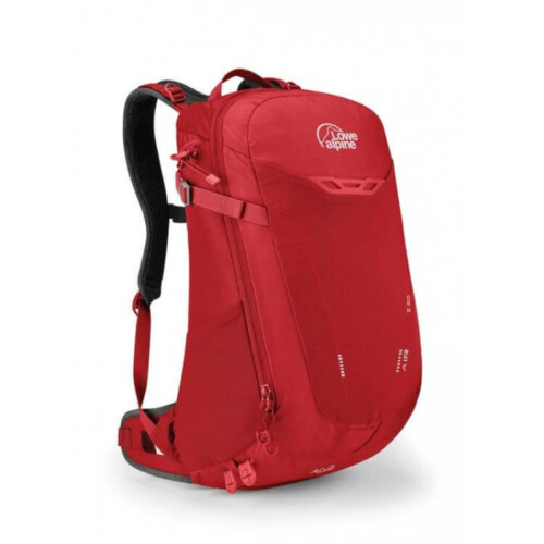 Passion Sport & Aventure Magasin Sport Rennes AIRZONE Z 25 Red Oxyde 421