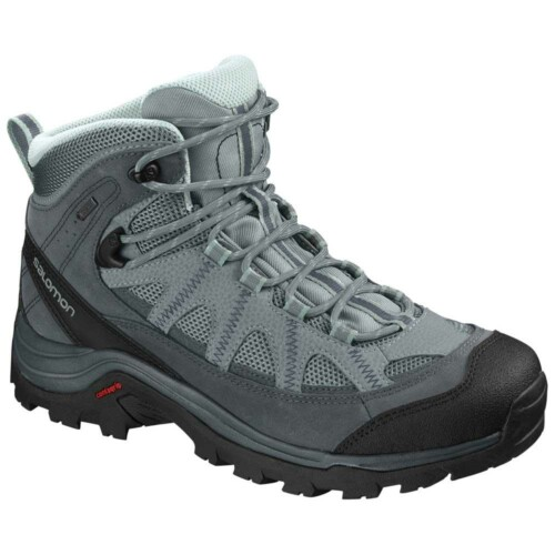 Passion Sport & Aventure Magasin Sport Rennes AUTHENTIC LTR GTX Men Gris 40