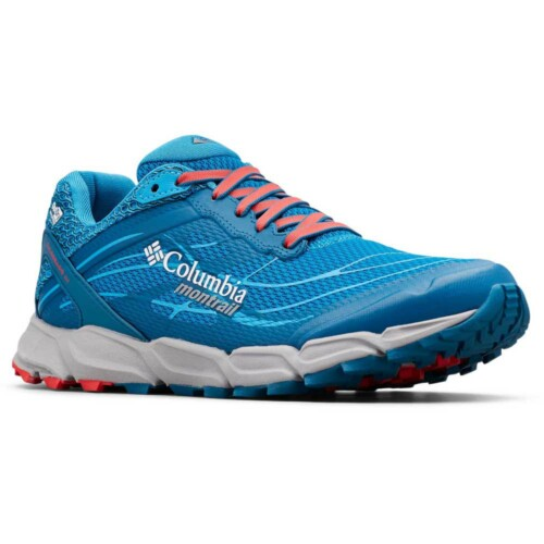 Passion Sport & Aventure Magasin Sport Rennes CALDORADO.III.Outdry WP Men Blue Red 55