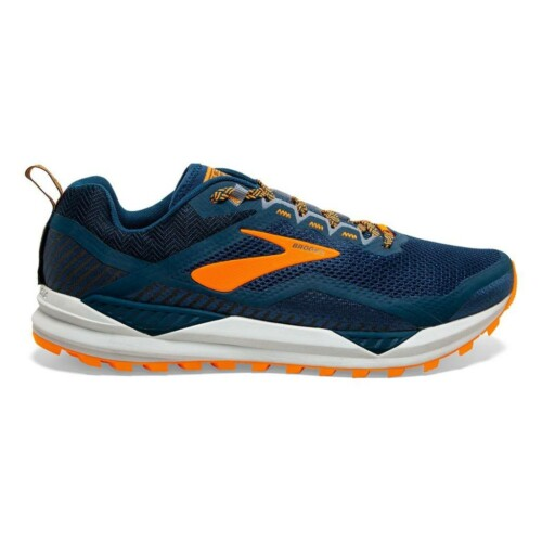 Passion Sport & Aventure Magasin Sport Rennes Cascadia 14 Men Blue Poseidon Orange Grey 64