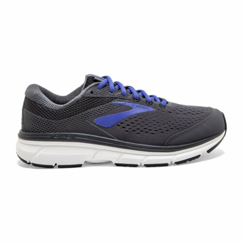 Passion Sport & Aventure Magasin Sport Rennes DYAD 10 Men Black Ebony Blue 87