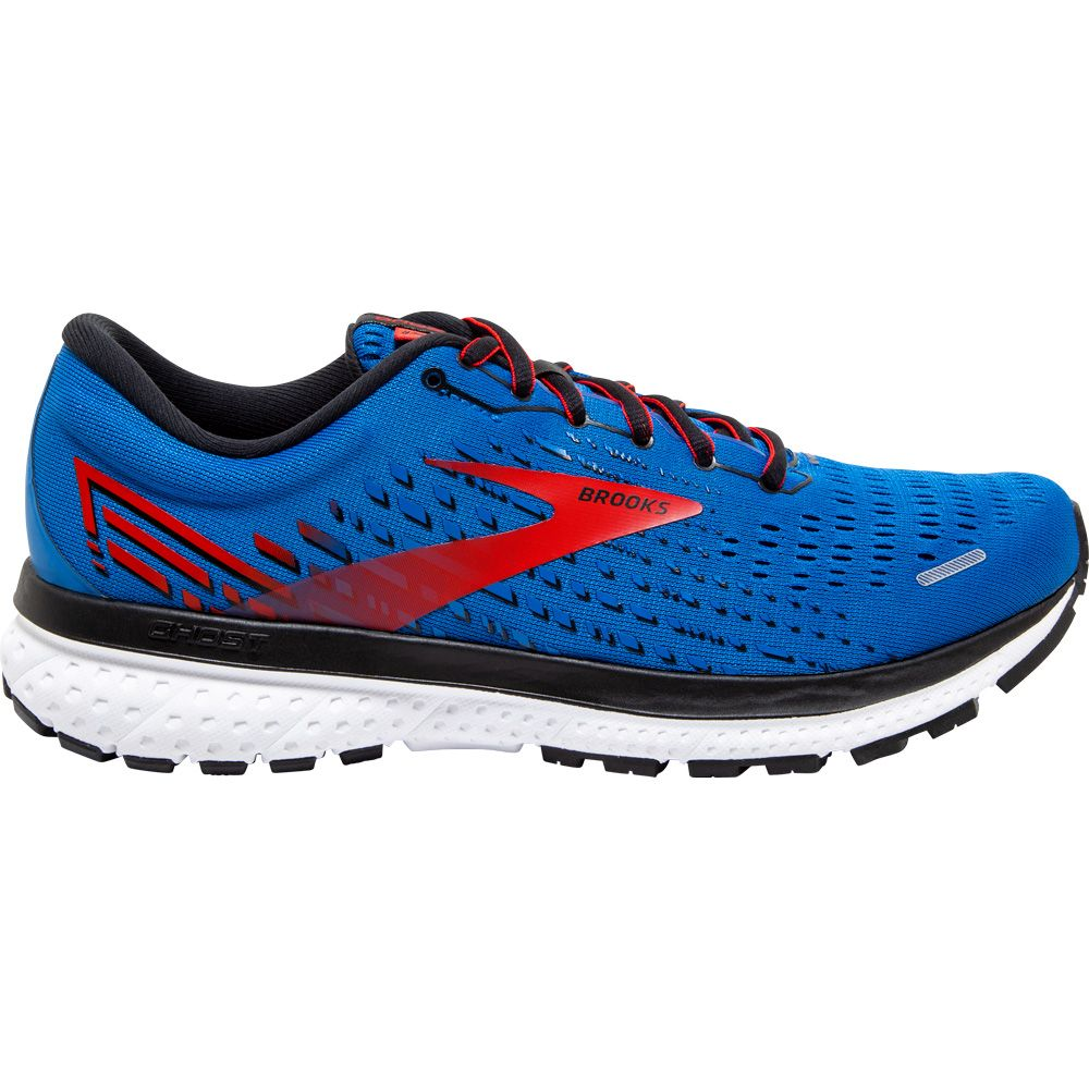 Passion Sport & Aventure Magasin Sport Rennes GHOST 13.Men Blue Red Withe 106