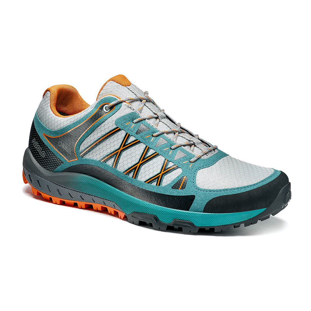 Passion Sport & Aventure Magasin Sport Rennes GRID.GTX.Wns Sky Grey 120