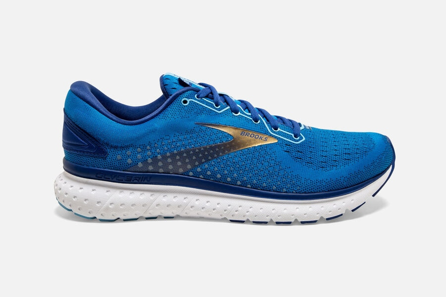 Passion Sport & Aventure Magasin Sport Rennes Glycerin 18.Men.blue 459 113
