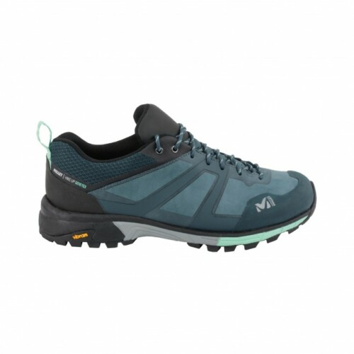 Passion Sport & Aventure Magasin Sport Rennes HIKE UP Basse.GTX.LD Blue Indian 139