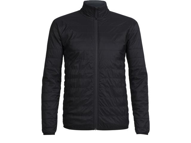 Passion Sport & Aventure Magasin Sport Rennes HYPERIA LITE Jacket Men Black 146