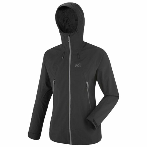 Passion Sport & Aventure Magasin Sport Rennes IRO JKT.Men Black 157