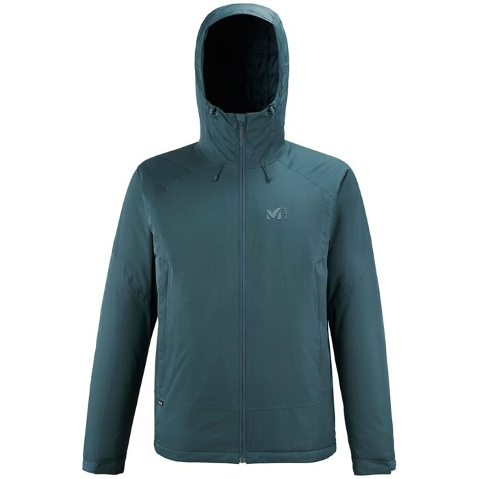 Passion Sport & Aventure Magasin Sport Rennes LD FITZROY 2.5L Insulated Jkt Orion Blue 167