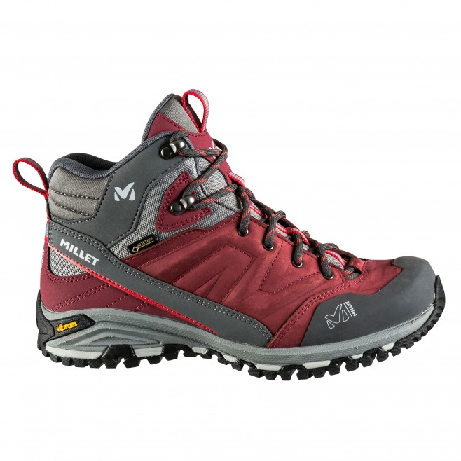 Passion Sport & Aventure Magasin Sport Rennes LD HIKE UP MID.GTX.LD Bodeauc 168