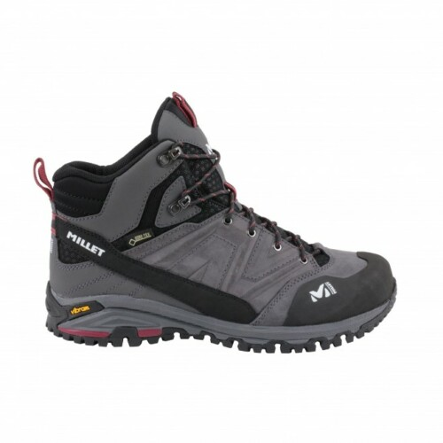 Passion Sport & Aventure Magasin Sport Rennes LD HIKE UP MID.GTX.LD Tarmac 169
