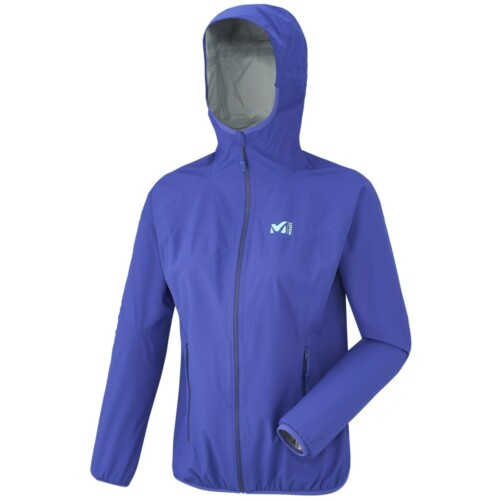 Passion Sport & Aventure Magasin Sport Rennes LD.LTK AIR STRETCH.JKT. Purple Blue 171