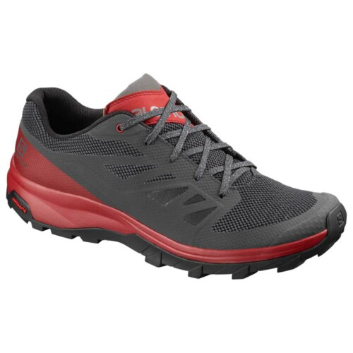Passion Sport & Aventure Magasin Sport Rennes OUTLine.GTX Men Blue Red 265