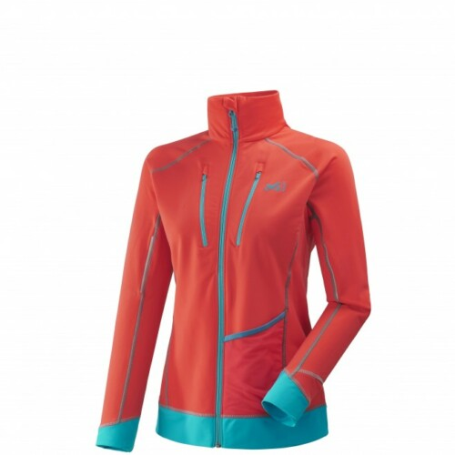 Passion Sport & Aventure Magasin Sport Rennes PIERRAMENT.LD Poppy Red 266