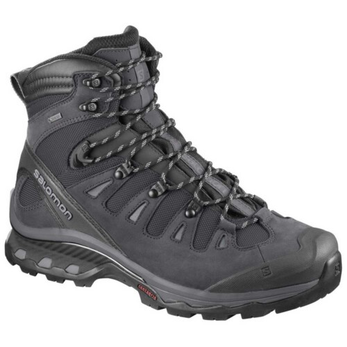 Passion Sport & Aventure Magasin Sport Rennes QUEST 4D.3 GTX Men Black 276
