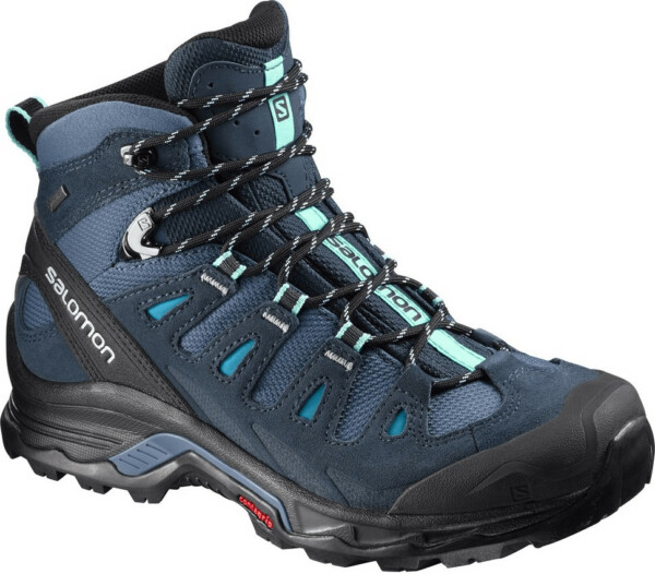 Passion Sport & Aventure Magasin Sport Rennes QUEST PRIME GTX.Wns. Blue Ink 277