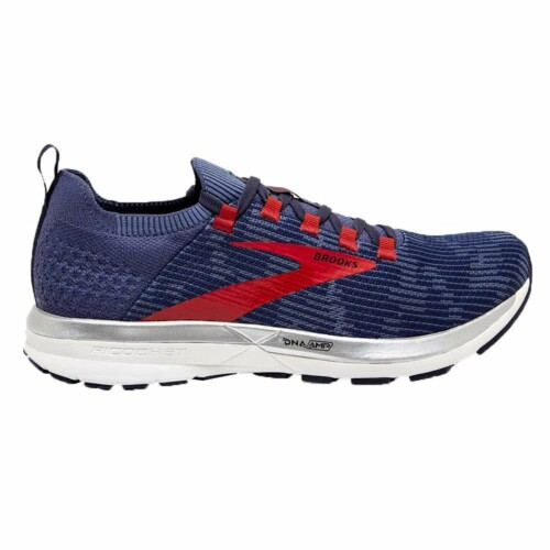 Passion Sport & Aventure Magasin Sport Rennes RICOCHET.2 Men Blue Colbat Red 283