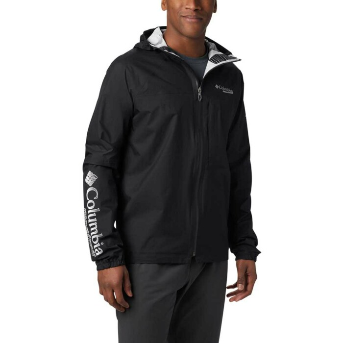 Passion Sport & Aventure Magasin Sport Rennes ROGUE Runner.Wind JKT.Wns Black 285