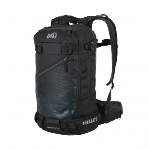 Passion Sport & Aventure Magasin Sport Rennes SAC A DOS ELIUM 25 Black 289