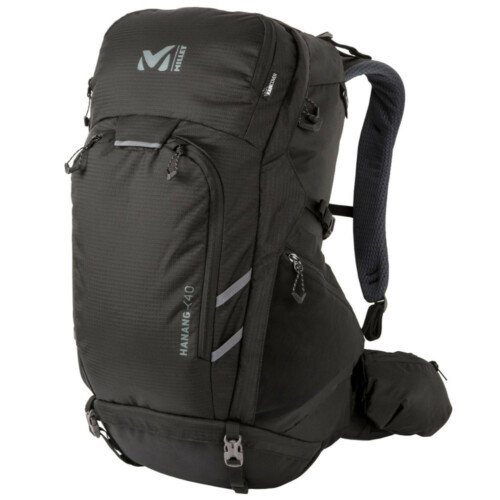 Passion Sport & Aventure Magasin Sport Rennes SAC A DOS HANANG 40.Black 293