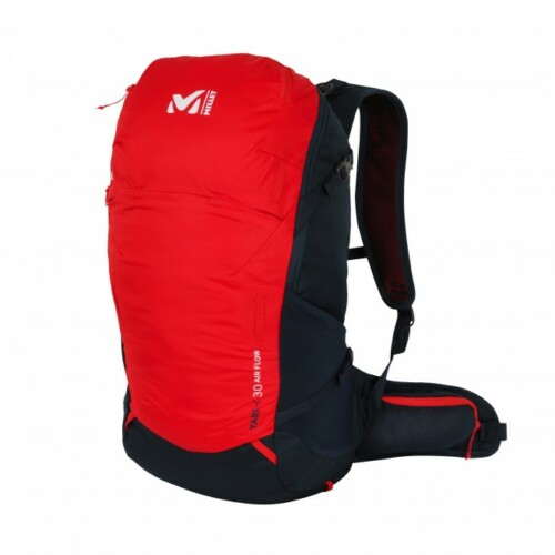 Passion Sport & Aventure Magasin Sport Rennes SAC A DOS YARI 30.Airflow Fire Orion Blue 301