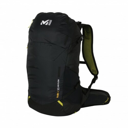 Passion Sport & Aventure Magasin Sport Rennes SAC A DOS YARI 30.Airflow NOIR Green 302