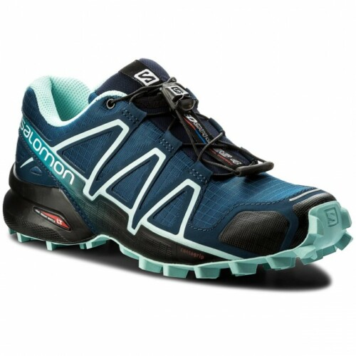 Passion Sport & Aventure Magasin Sport Rennes SPEEDCROSS 4 W Blue Green 317