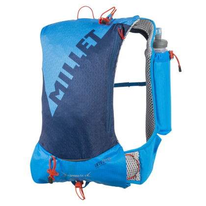 Passion Sport & Aventure Magasin Sport Rennes Sac Trail INTENSE.15 Li Electric BLUE 307