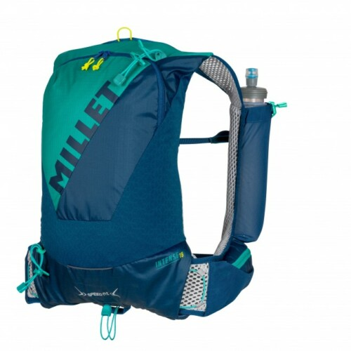 Passion Sport & Aventure Magasin Sport Rennes Sac Trail INTENSE.5 Li Electric Vert 305