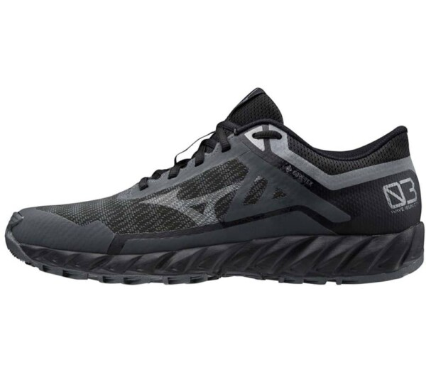 Passion Sport & Aventure Magasin Sport Rennes WAVE IBUKI.2.GTX.Men Black 375