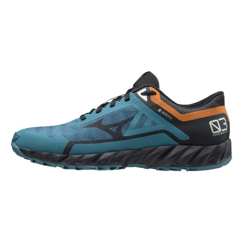 Passion Sport & Aventure Magasin Sport Rennes WAVE IBUKI.2.GTX.Men Blue Silver 376