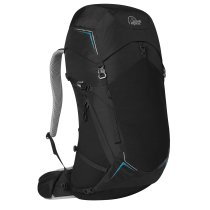 Passion Sport & Aventure Magasin Sport Rennes Airzone Trek Black 35 45 Simple Lowealpine Lowe00340(1) 425
