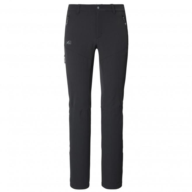 Passion Sport & Aventure Magasin Sport Rennes Miv8559 0247 Pantalon Coupe Vent Homme Noir All Outdoor Iii Pant M 1(1) 217