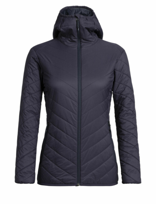 Passion Sport Amp Aventure Magasin Sport Rennes HYPERIA Hood Jacket W